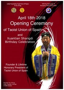 Inauguración UTE